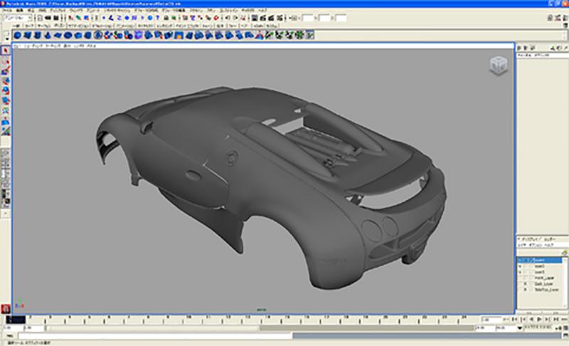 899-Veyron_Rear